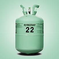 R-22 Freon