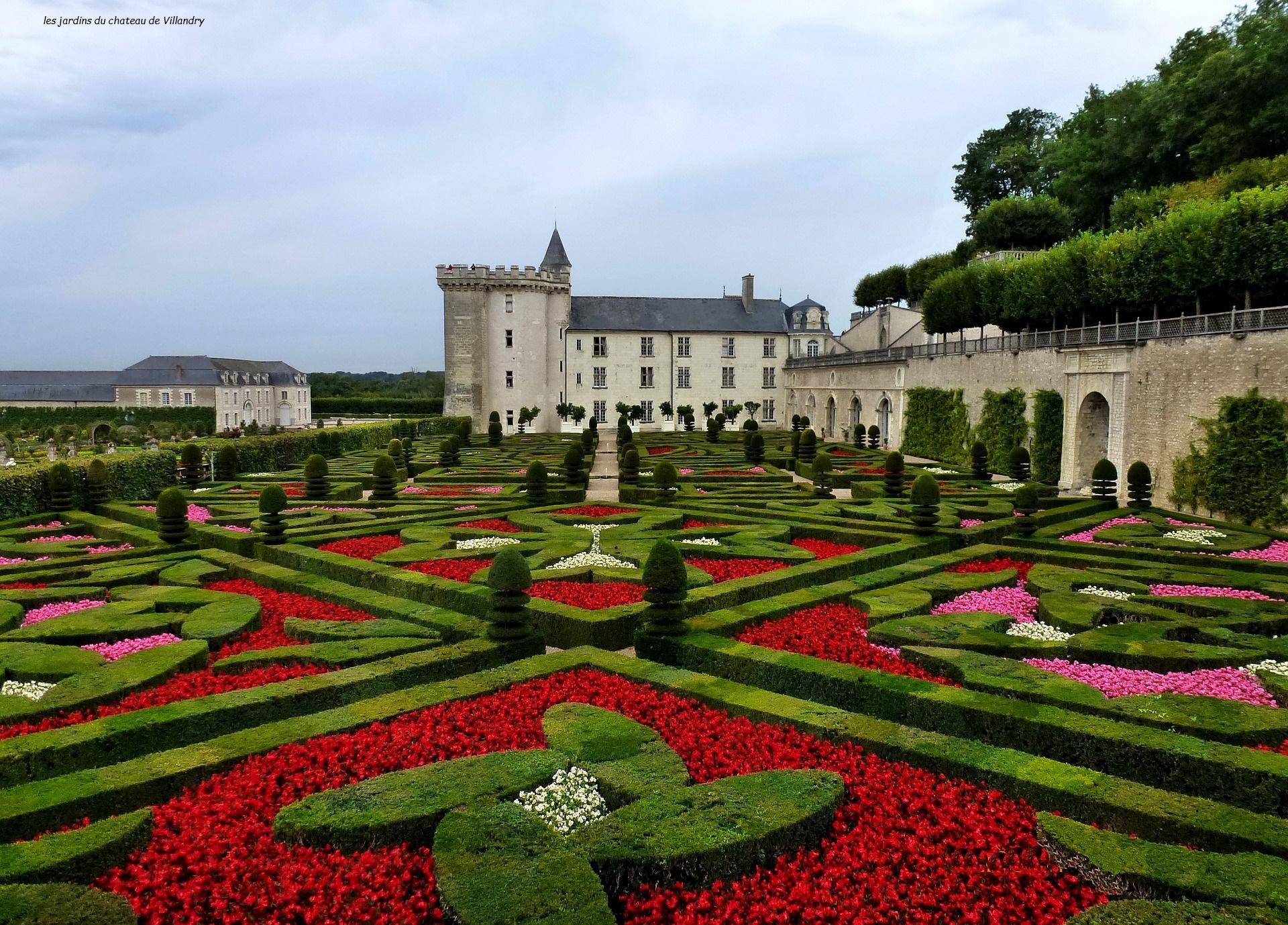 Domaine du Chateau de Chaumont sur L