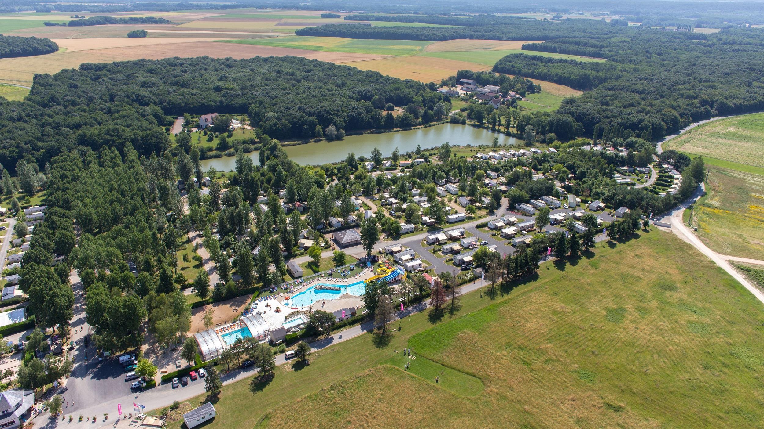 Le Domaine de Dugny