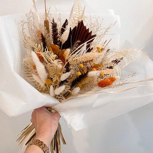 BLOOMY - Bouquet de fleurs séchées
