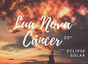 4º Lunação de 2018 - Câncer