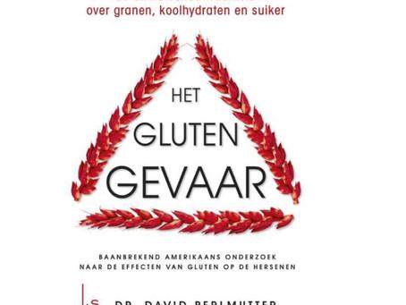GRAIN BRAIN of HET GLUTENGEVAAR -  Dr. David Perlmutter