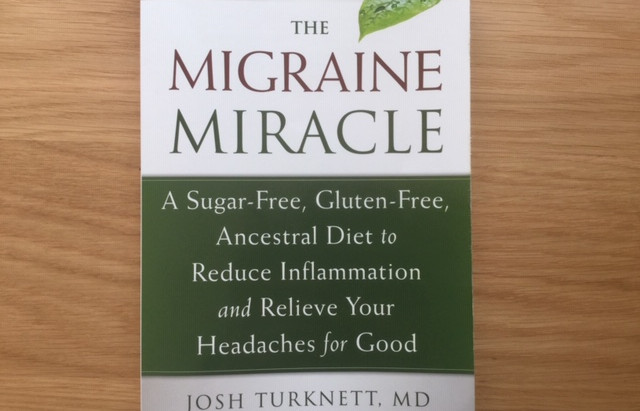 """I HATE MIGRAINE""... Neuroloog en ervaringsdeskundige Josh Turknett MD (VS), must-read:)"