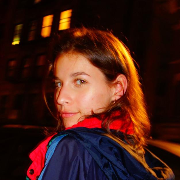 Maggie Krassner