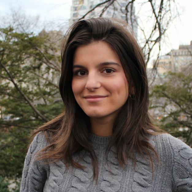 Ariadne Xenopoulos