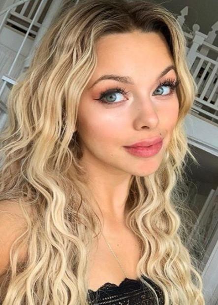 Bella Chadwick