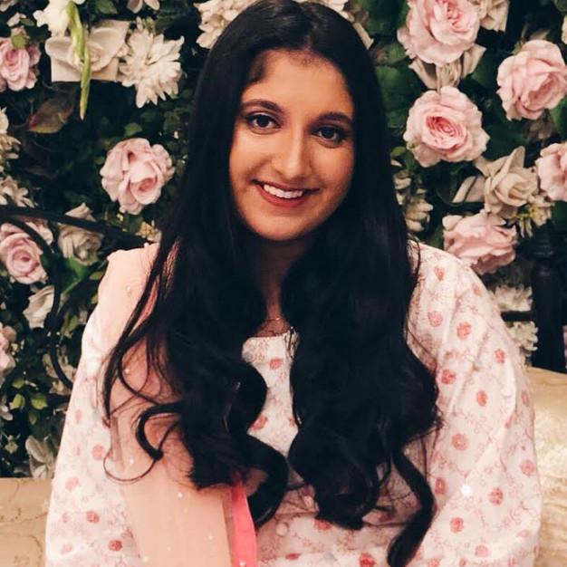 Zehra Naqvi