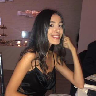 Lana Shafiian
