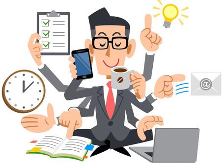 5 méthodes pour bien organiser son travail!