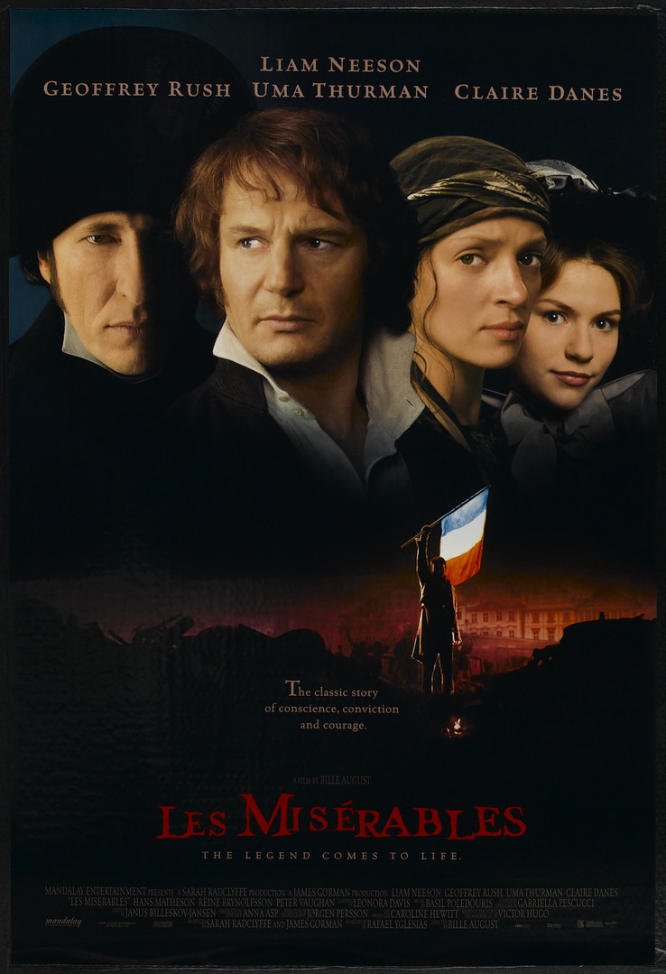 1998 Les miserables - Los miserables (ing) 01.jpg