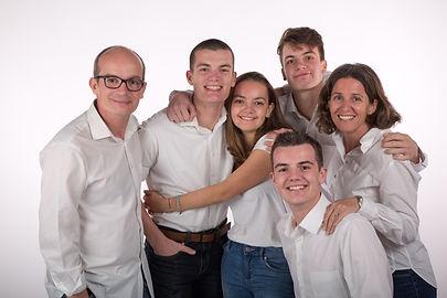 Sixtine Gontier Family