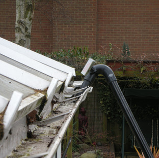 local - gutter - cleaning - gloucestershire