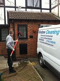 PureVision Window Cleaning Cheltenham