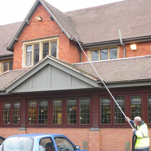 local - gutter - cleaning - tewkesbury
