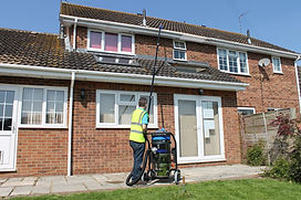 Gutter - Cleaning - Cheltenham