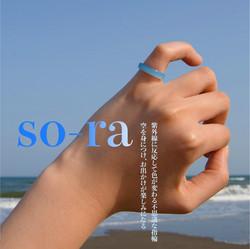 so-ra購入