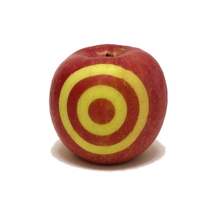 まとりんご