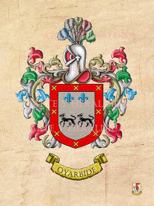 Oyarbide