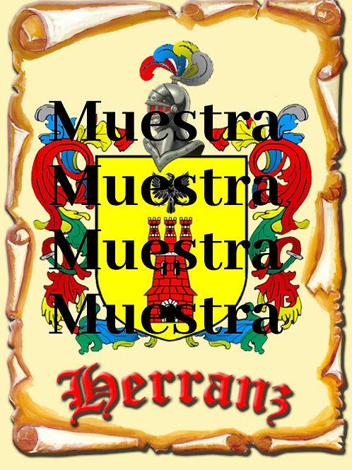 herranz-escudo-del-apellido-para-descargar
