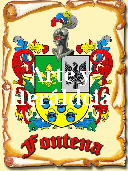 Fontena