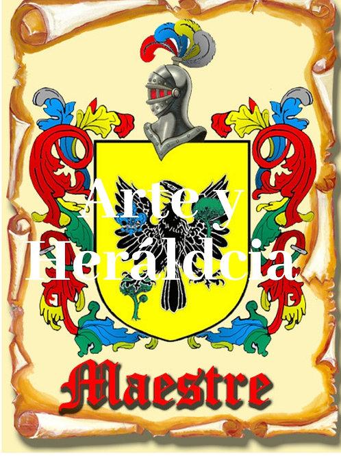 Maestre