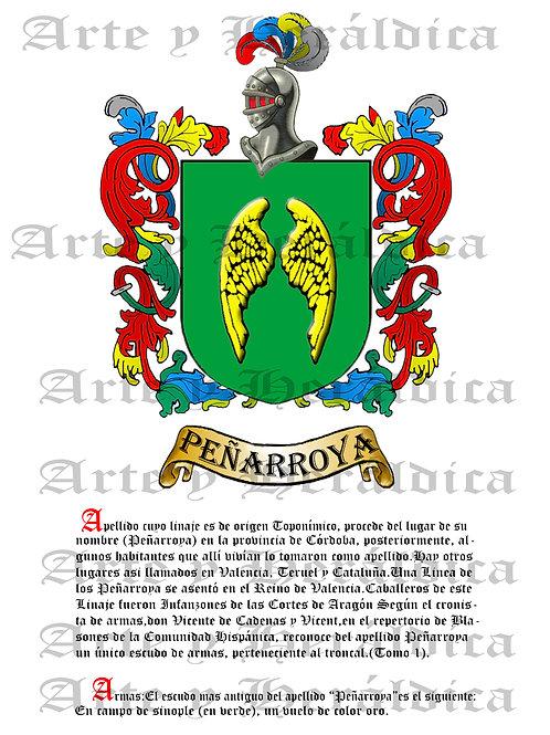 Peñarroya PDF