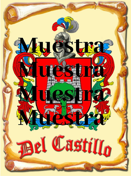 Castillo Del
