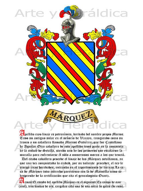 Márquez PDF