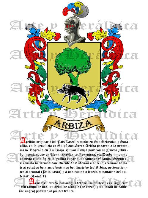 Arbiza PDF