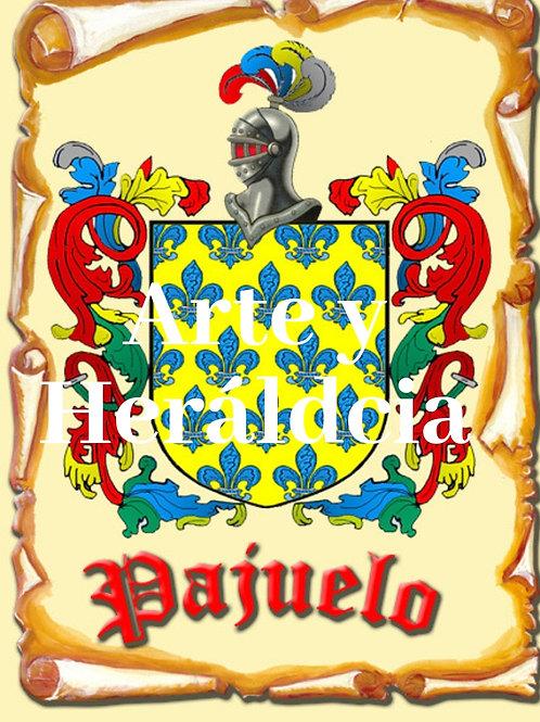 Pajuelo