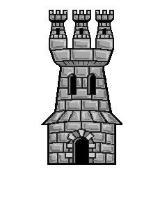 Torre y Castillo Heráldico