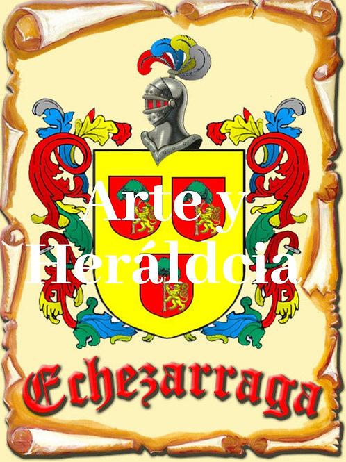 Echezarraga