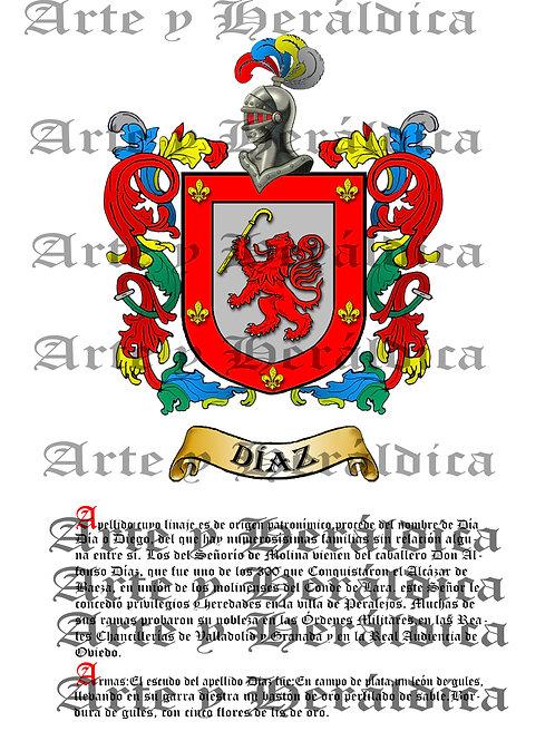 Díaz PDF