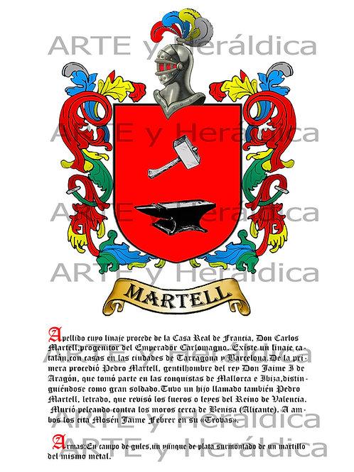 Martell PDF