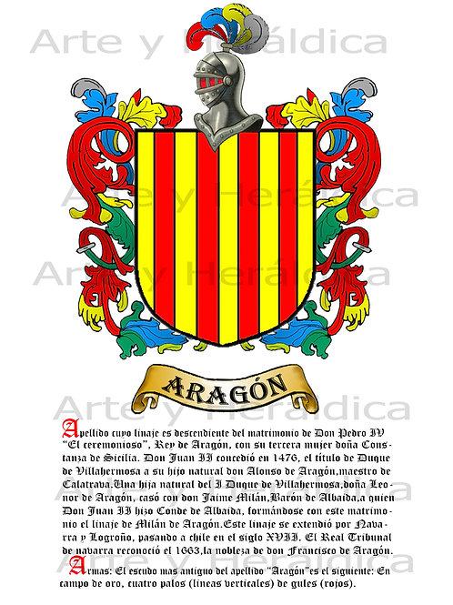 Aragón PDF