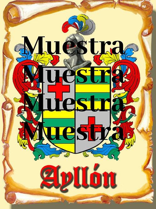 escudo-para-descargar-apellido-ayllon