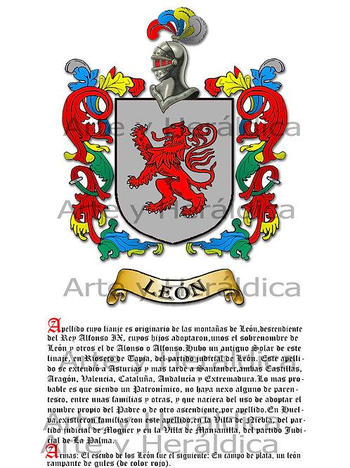 León PDF