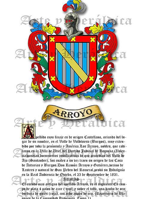 Arroyo PDF