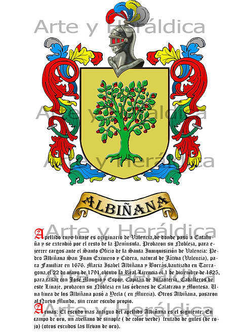 Albiñana  PDF