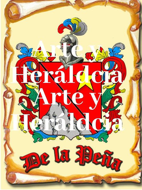 Peña De la