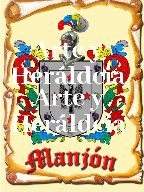 Manjón