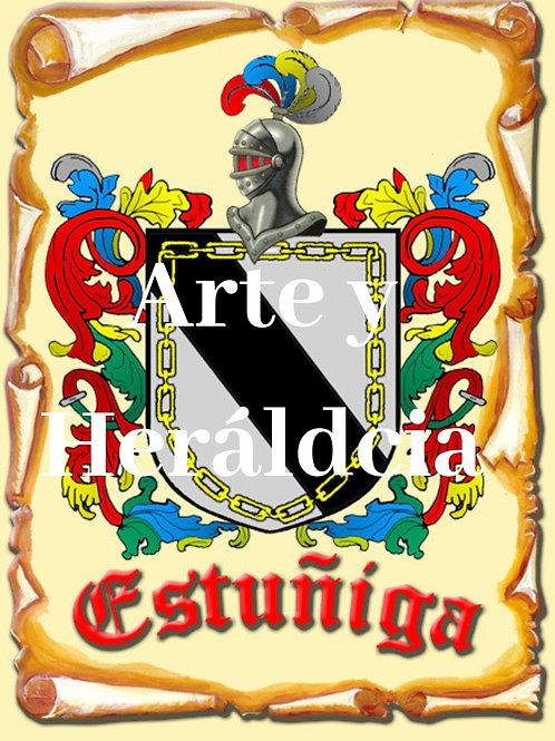 Estuñiga