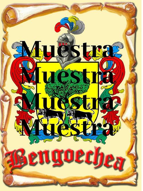 Bengoechea