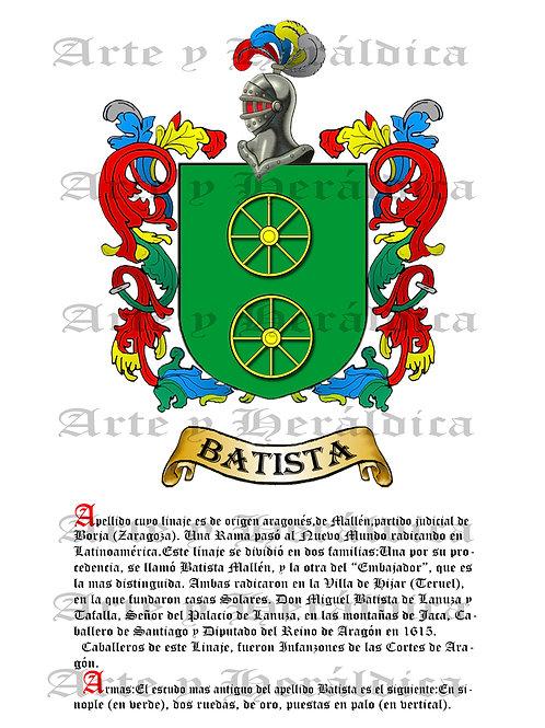 Batista PDF