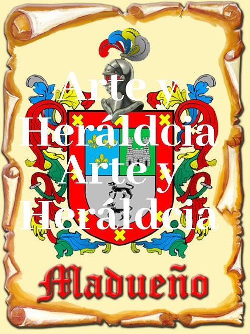 Madueño