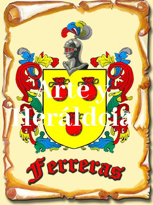 Ferreras
