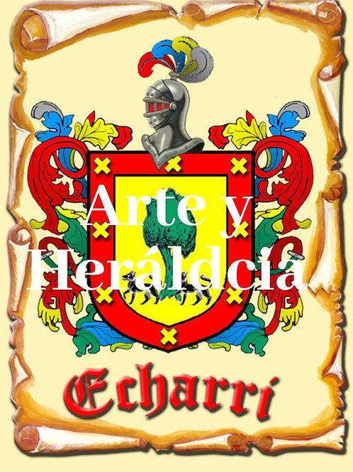 Echarri