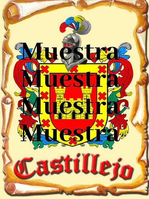 Castillejo
