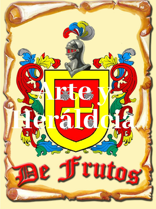 Frutos De
