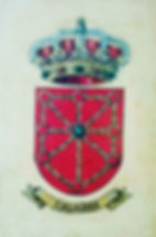 escudo del Reino de Navarra